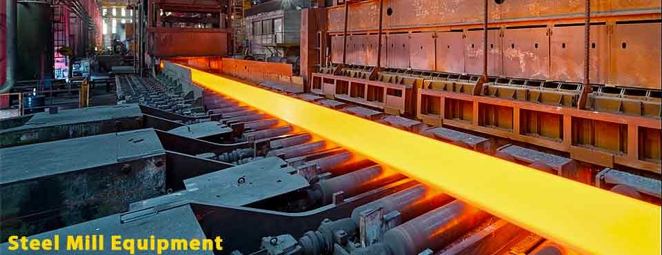 Heavy Forging & Steel Working Machinery | Used Forging Machinery