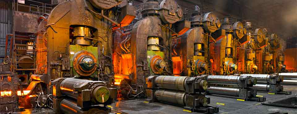 Hot Strip Mills