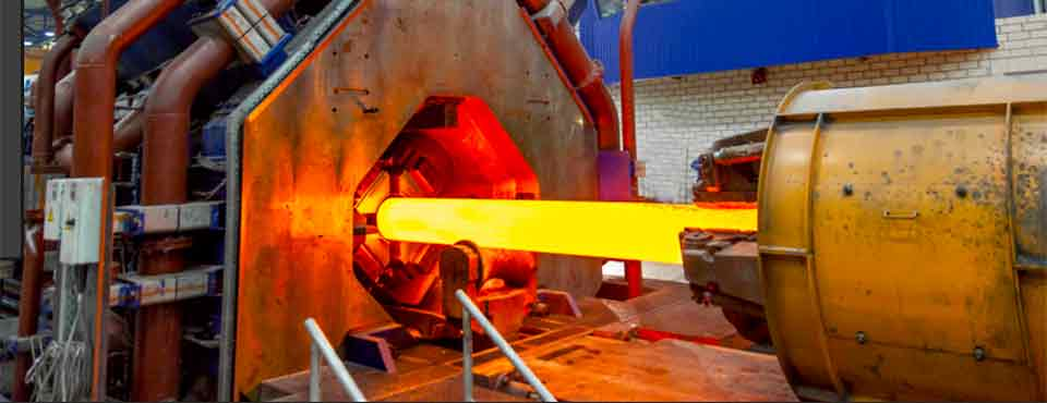 Radial Forging & Flow Form Machines