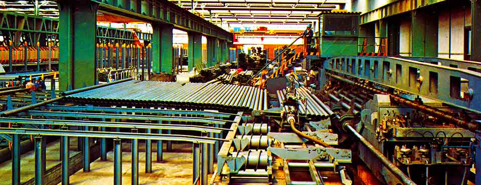 Related Pipe Mill Equipment