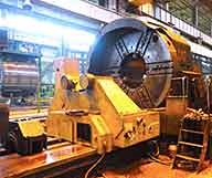 Deep Boring Machines