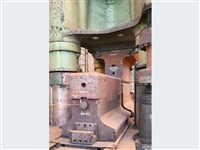 10,000 ton SMS MEER 4-Column Pull Down Hyd Open | Die Press Line with 100 ton RB Nip Re:25705