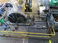 "1"" to 3"" Roll Forged Steel Grinding 