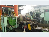 "Axle Production Line - 9"" National Fully 
