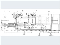 12 ton Glama GSM 120/250 Rail Bound Manipulator | new 1990's, offering fully rebuilt, (2) available, Re:25757
