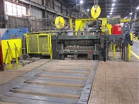 "Nickel Based Alloy Pdts Morgardshammer 22"" 3-Hi Reversing 