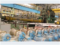150,000 Tpy Mannesmann Meer Continuous Seamless | Pipe Mill - Produce up to 159mm dia Tube/Pipe, Re:25801